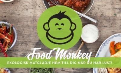 Food Monkey - Ekologisk mat