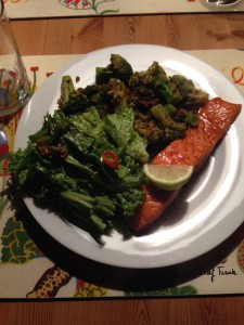 Bild på Matkomfort middagslösning