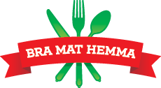 Bra Mat Hemma matkasse